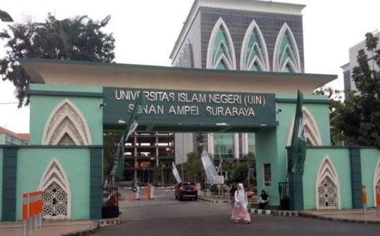 Jurusan Umptkin Uinsa Surabaya Uin Sunan Ampel Surabaya Umptkin